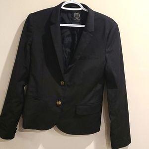 Aritizia Talula Black wool blend blazer